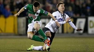 Cork host Dundalk in the top-of-the-table clash at Turners Cross