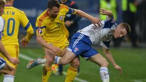 Razvan Rat admits his side's game is built on defending