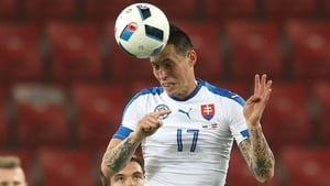 Marek Hamsik is likely to cause problems for every team he faces