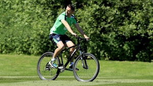 Keane says he is unlikely to be fit in time to face Sweden on 13 June
