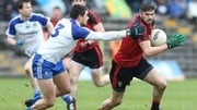 Will Monaghan or Down be facing Tyrone on July 16?