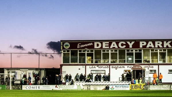 No goals at Eamonn Deacy Park