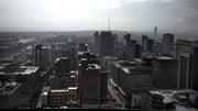 Johannesburg is South Africa's largest city, and key to its economy