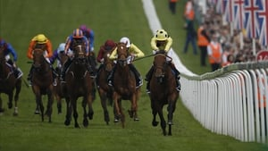Postponed leaves the rest of the Coronation Cup field toiling in his wake at Epsom