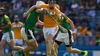 Antrim not interested in Meath's Ring replay date
