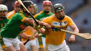 Antrim and Meath will lock horns again