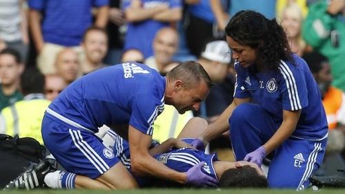 Eva Carneiro settled a case for constructive dismissal and discrimination against Chelsea