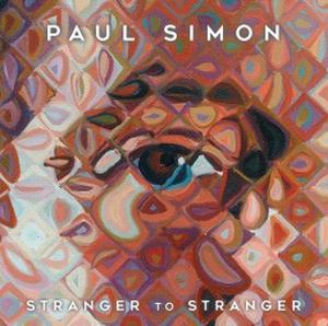 Paul Simon: striking musical vision and verve on Stranger to Stranger