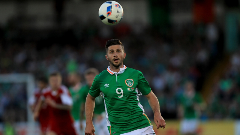 Shane Long is ready to deliver against Sweden