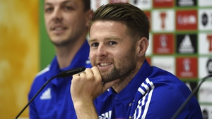 Norwood can't wait to test himself at Euro 2016