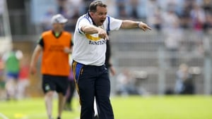 Davy Fitzgerald comes under the Documentary on One spotlight this week