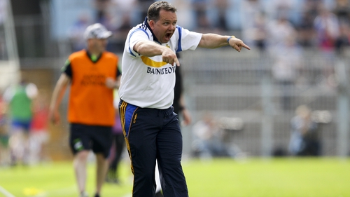 """Fitzgerald expects to see a more """"fired-up"""" Clare in the qualifiers"""