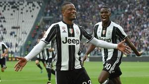 Evra is extending his career at Juventus