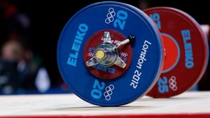 Retests have revealed 20 positive doping results among Olympic weightlifters