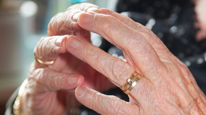 Palliative care users express unhappiness at services