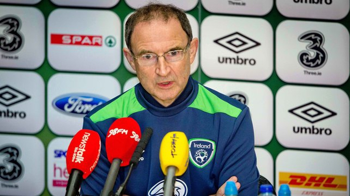 Martin O'Neill apologises for 'queer' remark