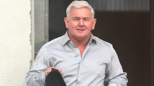 John Gilligan Judgement