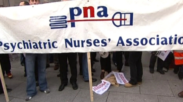 The board of the PNA made its decision this morning