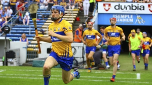 Clare will be looking to make a real impact in the back door