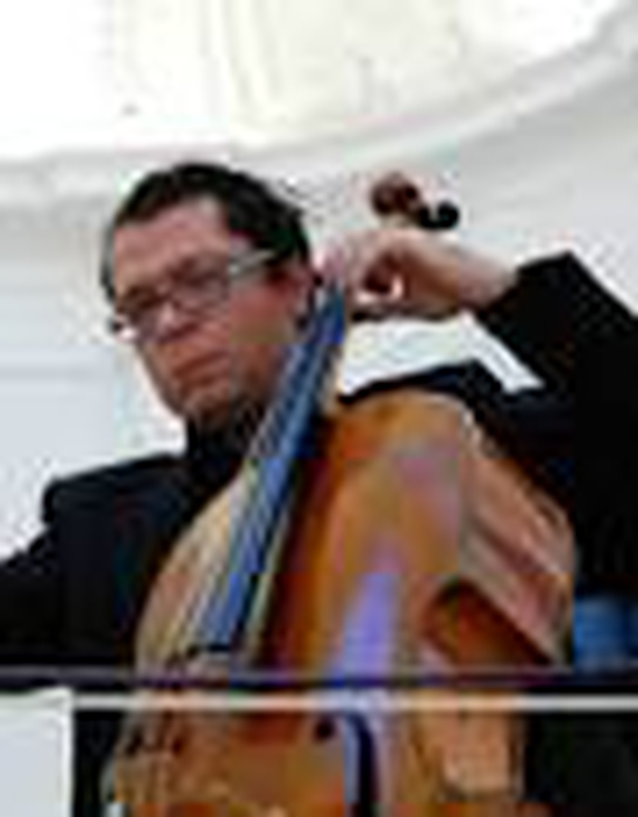 William Butt, cellist
