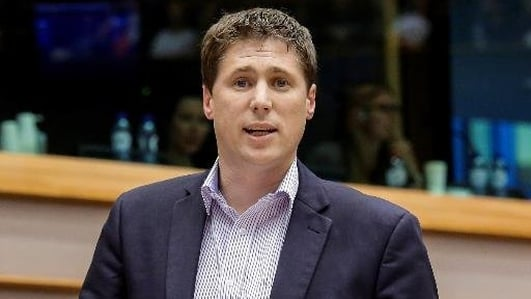 Election - Matt Carthy