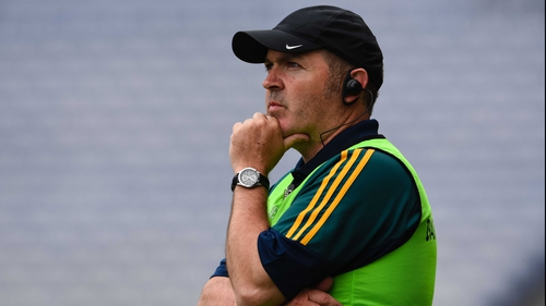 Martin Ennis masterminded Meath's win over Kerry
