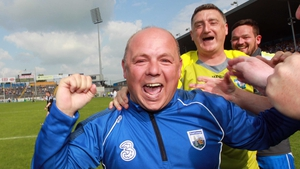 McGrath is now in his fourth year in charge of Waterford