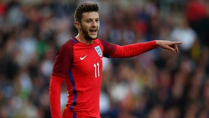 Adam Lallana: 'All the team's focus will be on Russia now'