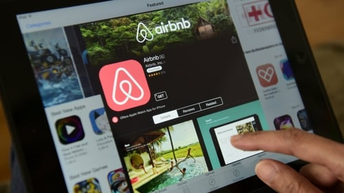 Airbnb has warned that visitors to Ireland may be negatively affected by the new regulations