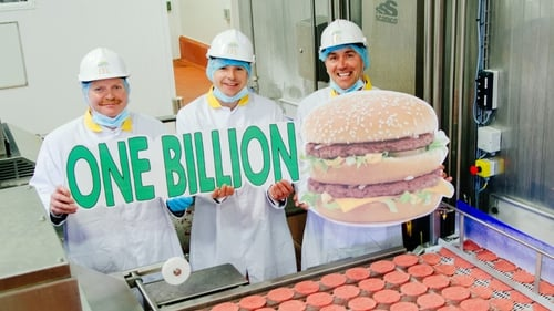 The Dawn Meats-McDonald's beef deal was signed in 2012