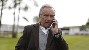 Trainer Andre Fabre won the French 2000 Guineas last season with Persian King
