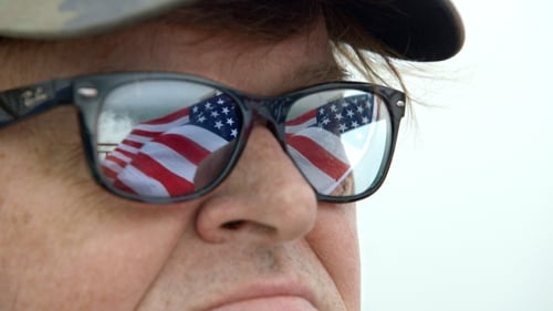 Some people inherit star-spangled eyes . . . not Moore