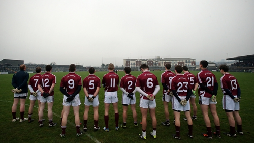 Westmeath will have home advantage when they take on Offaly on Sunday