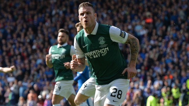 Blackburn Rovers sign Anthony Stokes