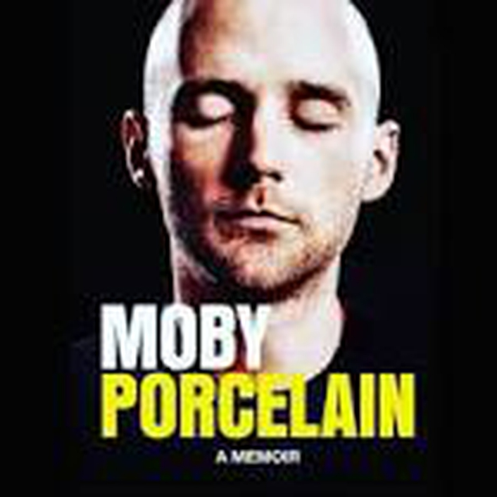 "Review:  ""Porcelain"", a memoir by Moby"