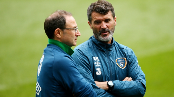 Dunphy doesn't believe the Irish management know their best team