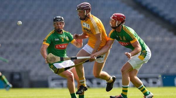 Meath have agreed to replay the controversial Christy Ring final