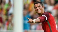 More to Portugal than Ronaldo, warns Poland boss