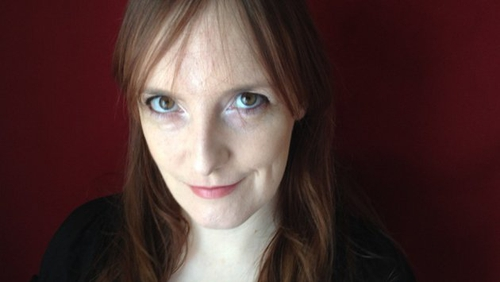 Novelist Lisa McInerney is one of the guests on Rick O'Shea's new podcast series The Collective.