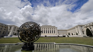 Cyprus had requested to participate as an observer to the conference in Geneva
