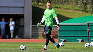 """Shay Given: """"Twenty years is a long time to be involved..."""""""