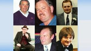 Six Catholic men were shot dead in Loughinisland in 1994