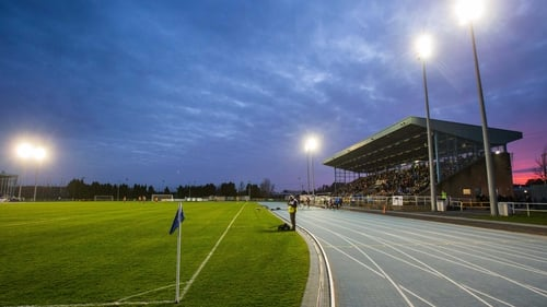 The RSC in Waterford was due to host Athlone Town's clash with Waterford United