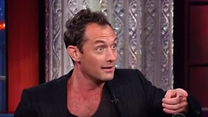 Jude Law stars in The Young Pope