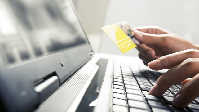 All you need for eBay is a computer and a credit card