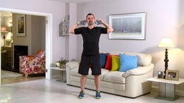 Operation Transformation Extras: OT Full Body Workout 10