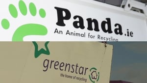 Panda announced plans to acquire Greenstar's waste business in February