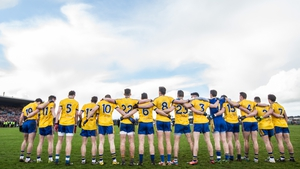 Roscommon are back in the Hyde for this provincial semi-final