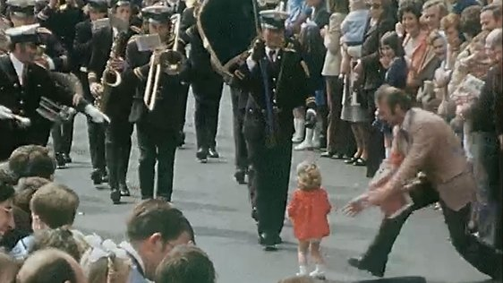 National Children's Day Parade (1976)