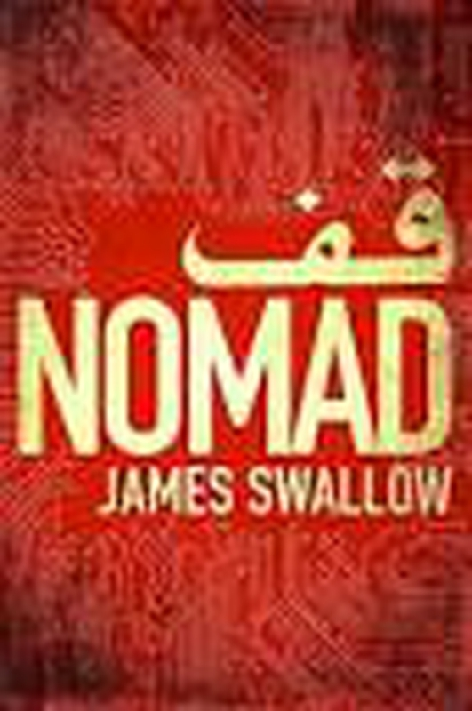 """Nomad"" by James Swallow"